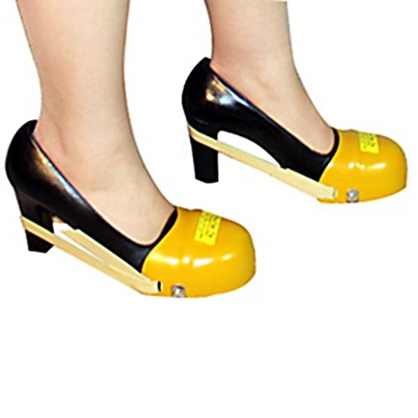 Heel To Toe Walk >> NEW 133 SAFETY SHOES HIGH HEELS | safety shoes